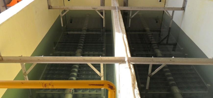 Wasseraufbereitungsanlage Al Ain – VAE