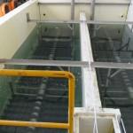 Brauchwasseraufbereitung aus Kläranlagenablauf