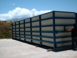 C-TECH Container Tres Rios (Costa Rica)