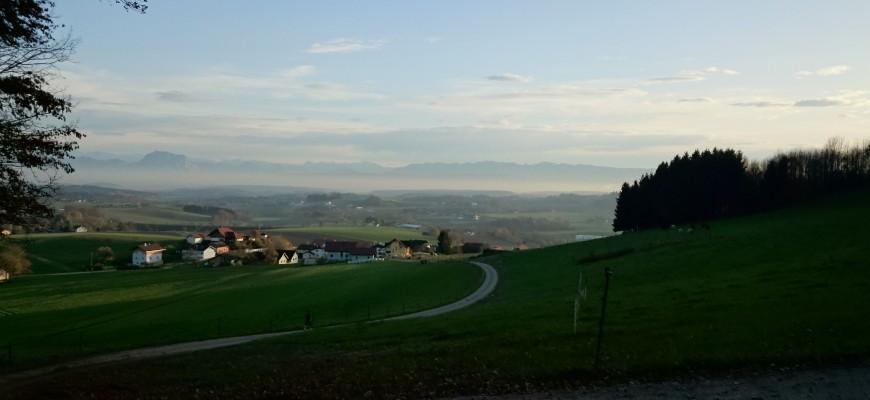 Trinkwasseraufbereitungsanlage Bergern – Österreich