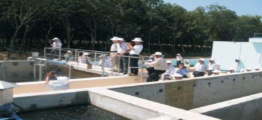 KA Deponie Binh Duong – Vietnam