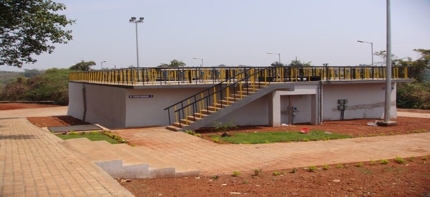 KA Goa Medical Centre – Indien