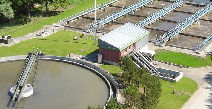 Erste Anwendung der innovativen Verfahrenskombination C-MEM und IONOXESS auf der Kläranlage Bad Reichenhall (Deutschland)