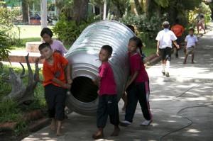 C-MEM Rotary Schule Thailand