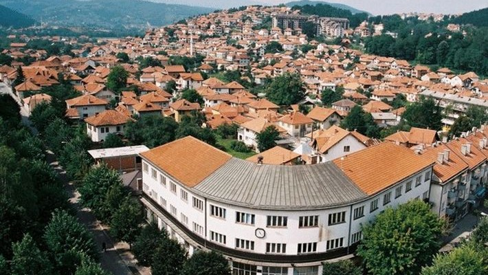 Erste C-TECH Anlage in Montenegro