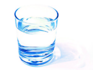 Wasserglas_Water Glass