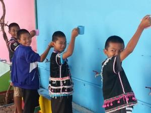 Ban-Hiay-Krai School