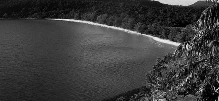Sauberes Trinkwasser mit C-MEM für Kambodschas Küste