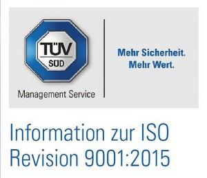 ISO neu