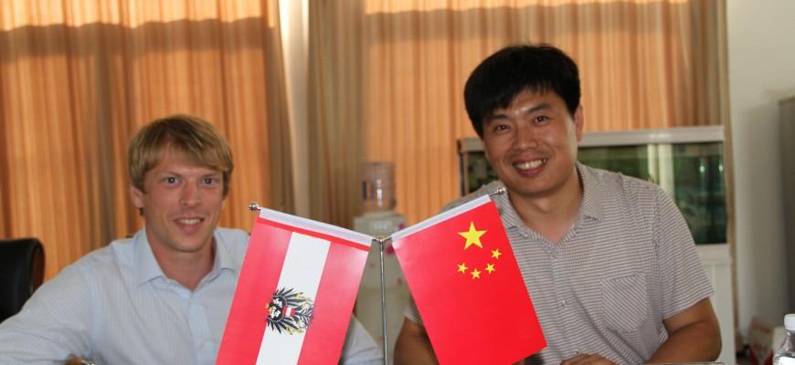 Große Marktchancen für C-MEM in China