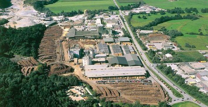 Kondensataufbereitung mit C-MEM nun auch im Biomassekraftwerk der Firma Pfeifer Holz in Kundl (A)