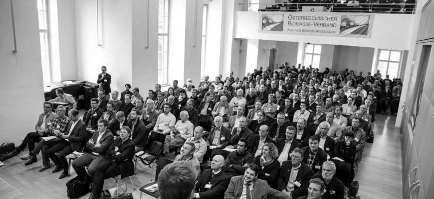 SFCU beim Heizwerke-Betreibertag 2016 in Wieselburg