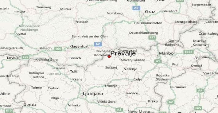 Neuer Auftrag für C-TECH Kläranlage in Slowenien