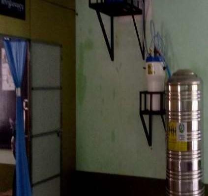 Trinkwasseraufbereitungsanlage Krankenhaus Hinthada Township – Myanmar