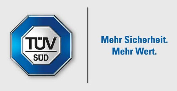 TÜV-Audit für ISO 9001-Zertifizierung wiederum erfolgreich abgeschlossen