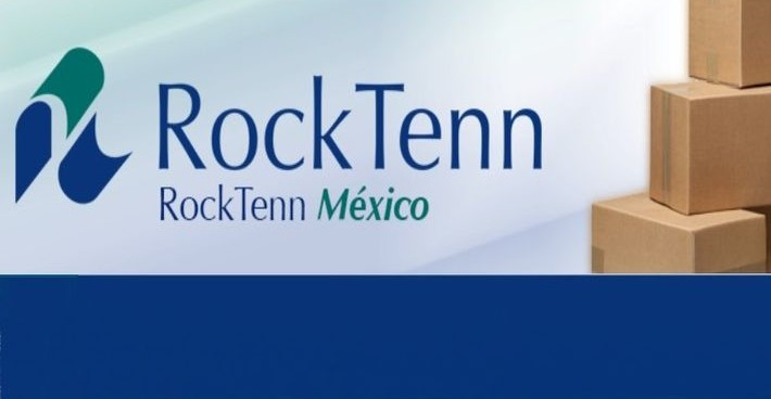 Installation of the C-MEM MBR plant RockTenn Monterrey (Mexico)
