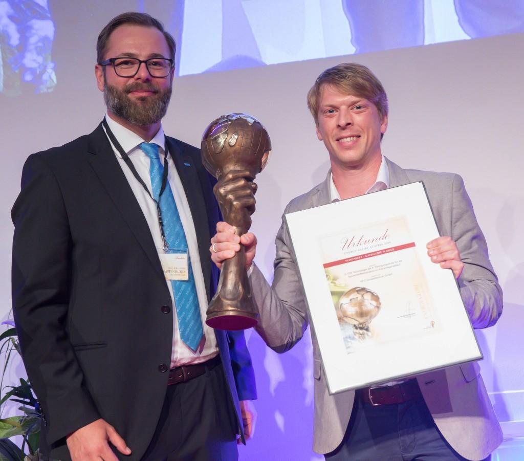 Energy Globe Austria Award 2018_SiegerWasser