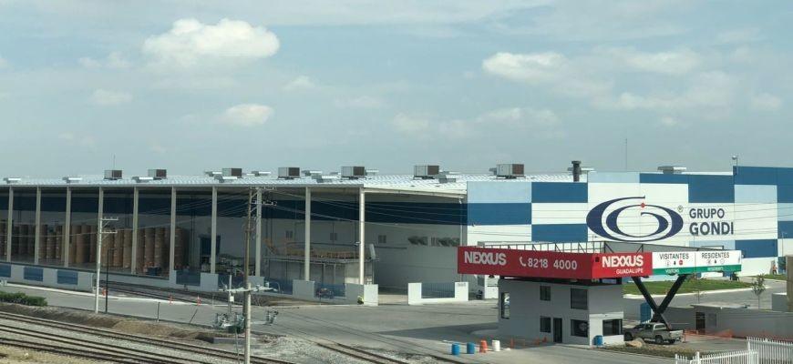 KA RockTenn Mexico Monterrey – Mexiko