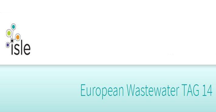 Dr. Simon Jabornig präsentiert C-ION auf der Europäischen Abwasser TAG 14 Konferenz in London