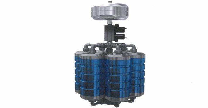NSF-Zertifizierung für AQUALOOP Grauwassersysteme