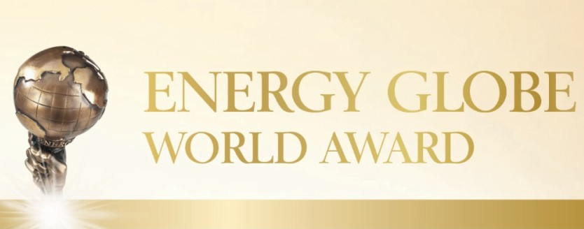 Energy Globe World Award