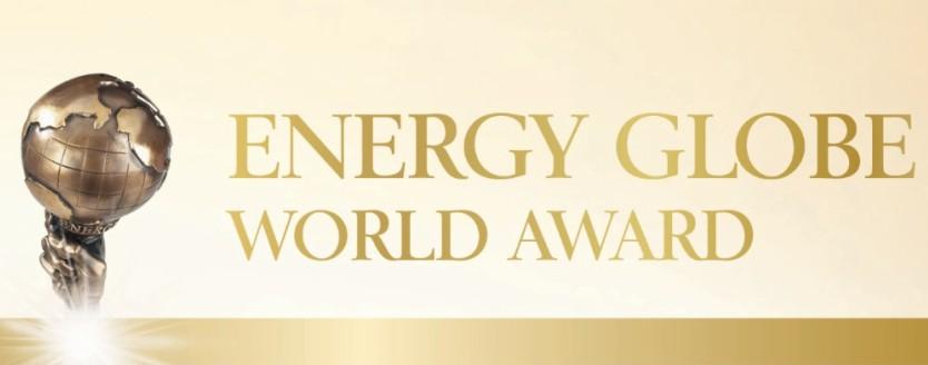 Energy Globe World Award