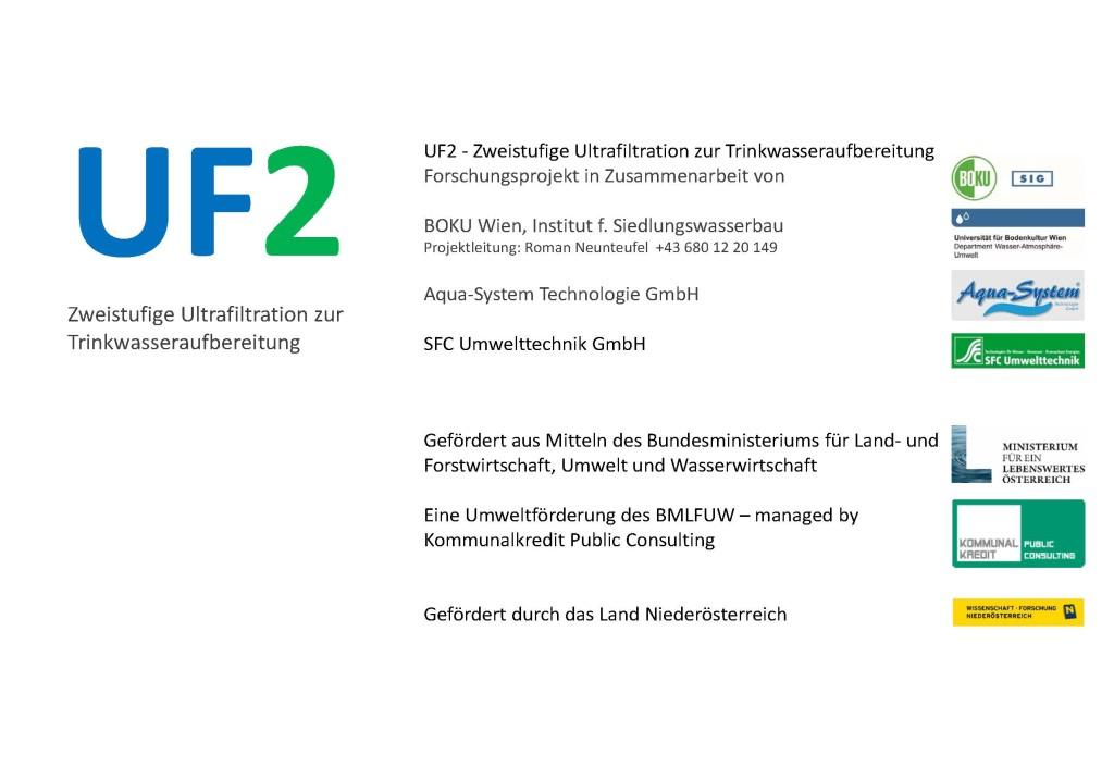 UF 2_Anlagenschild