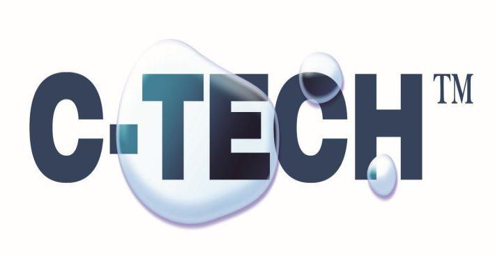 C-TECH – wohlerprobt, kostensparend und ständig weiterentwickelt