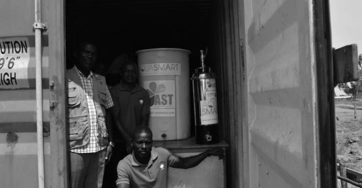 Future application of C-MEM Zero donation for Mozambique