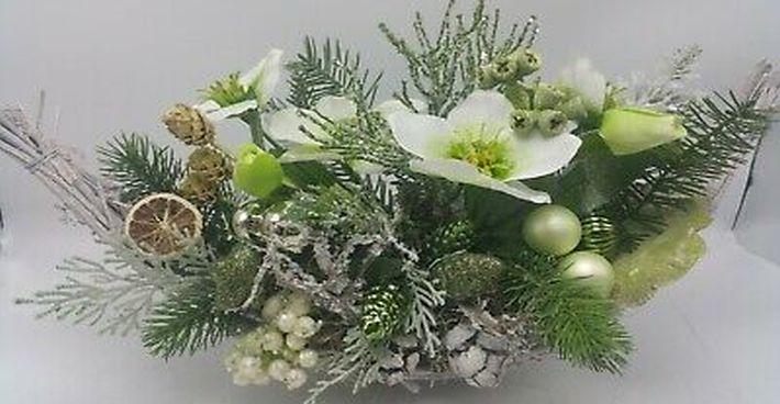 Weihnachtsgesteck 710_368