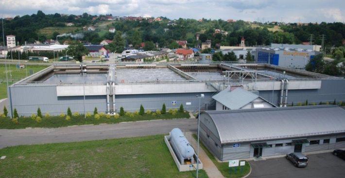 Großer Erfolg der erstmals virtuellen Europäischen Abwassermanagement-Konferenz