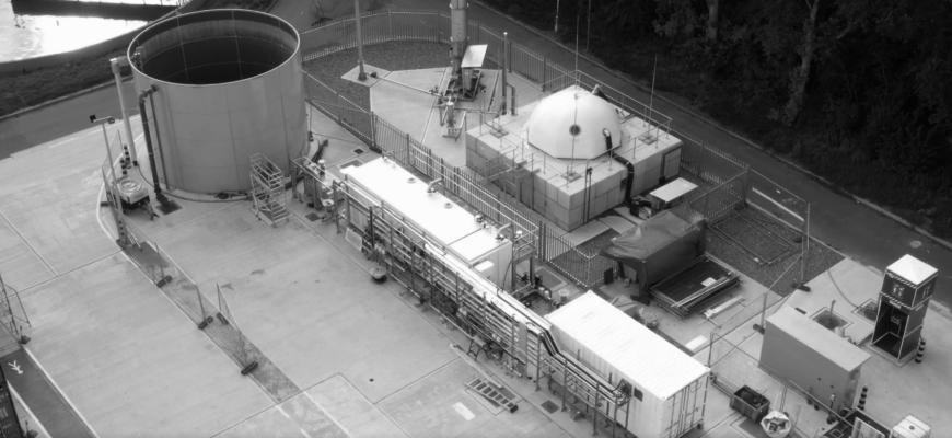 Die C-MEM-Ultrafiltrationstechnologie hat ein überaus breites Anwendungsspektrum