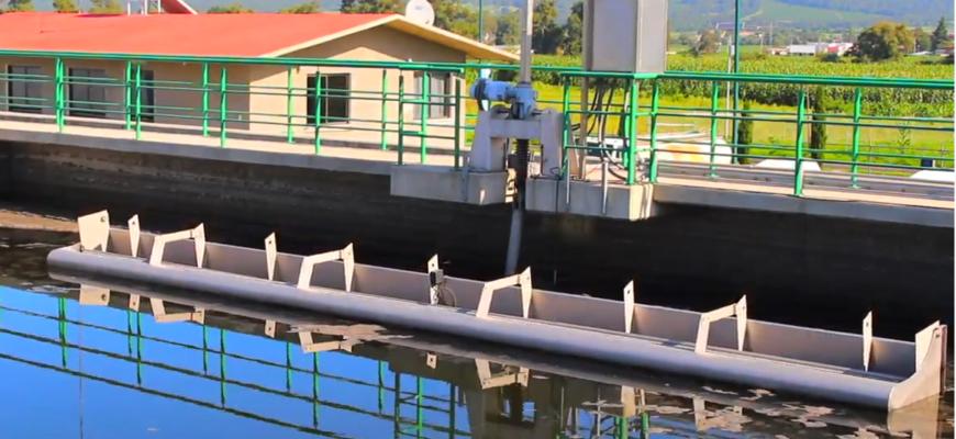 Die moderne Wasser- und Abwasserreinigung ist eine faszinierende Kombination aus biologischen, chemischen und physikalischen Prozessen!
